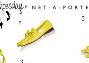 yellow shoesday1